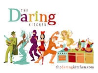 Daring Bakers Kitchen